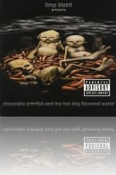 Limp Bizkit - Chocolate Starfish And The Hotdog Flavored Water