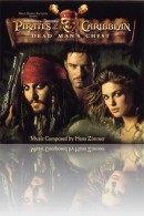 Klaus Badelt - Pirates of the Caribbean