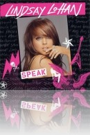Lindsay Lohan - Speak