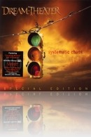 Dream Theater - Systematic Chaos [CD/ DVD]