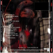 Slipknot - Vol. 3: The Subliminal Verses