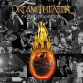 Dream Theater - Live Scenes from New York