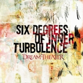 Dream Theater - Six Degrees Of Inner Turbulence (Disc 2)