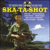 The Skatalites - Ska-ta-shot
