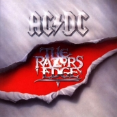 AC/DC - The Rozor's Edge