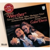Jules Massenet - Werther